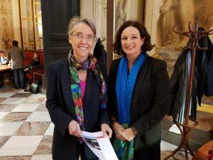 2017 12 06 Elisabeth Beorne Assises loccales de la Mobilité