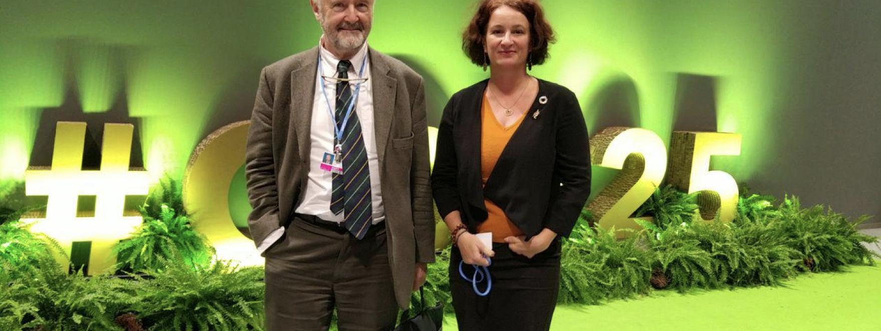 Bilan de la COP25 à Madrid : Une COP25 paradoxale